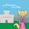 The Princess And The Pea Illustrations - thumbnail
